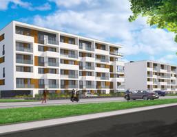 Mieszkanie w inwestycji Bytkowska Park, Katowice, 52 m²