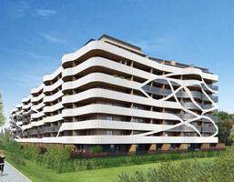 Mieszkanie w inwestycji PIANISSIMO, Kraków, 55 m²
