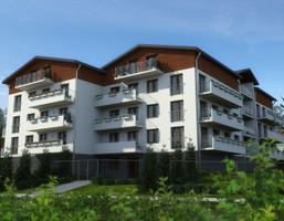 Mieszkanie w inwestycji Mostowa Park, Zarabie, 57 m²