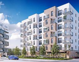 Mieszkanie w inwestycji KĘPA MIESZCZAŃSKA, Wrocław, 25 m²