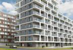 Mieszkanie w inwestycji WYBRZEŻE REYMONTA, Wrocław, 59 m²