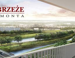 Mieszkanie w inwestycji WYBRZEŻE REYMONTA, Wrocław, 48 m²
