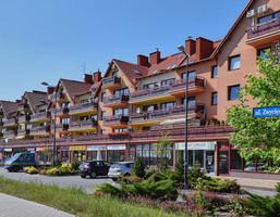 Mieszkanie w inwestycji ZŁOTA PODKOWA, Wrocław, 66 m²
