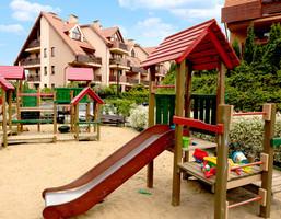 Mieszkanie w inwestycji ZŁOTA PODKOWA, Wrocław, 73 m²