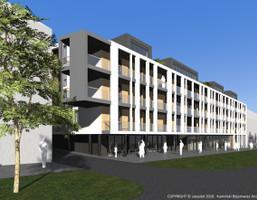 Mieszkanie w inwestycji 1 Maja - InCity, Kielce, 28 m²