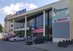 Nowa inwestycja - MINI GALERIA, Lublin LSM