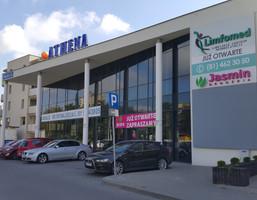 Lokal usługowy w inwestycji MINI GALERIA, Lublin, 56 m²