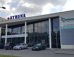 Lokal usługowy w inwestycji MINI GALERIA, Lublin, 43 m²