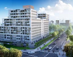 Mieszkanie w inwestycji FENIKS, Warszawa, 97 m²