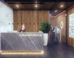 Biuro w inwestycji Kalwaryjska 33, Kraków, 512 m²
