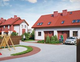 Dom w inwestycji Osiedle Gemini Piekary, Piekary, 98 m²