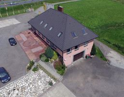 Obiekt w inwestycji Inwestycja Komercyjna Zakopianka, Głogoczów, 465 m²