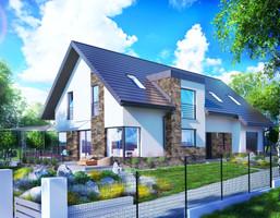 Dom w inwestycji DOMY WOLNOSTOJĄCE, Mogilany, 215 m²