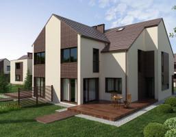 Dom w inwestycji OSIEDLE DOMASZCZYN, Domaszczyn, 164 m²