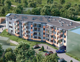 Mieszkanie w inwestycji OSIEDLE BARTNICZA, Poznań, 33 m²