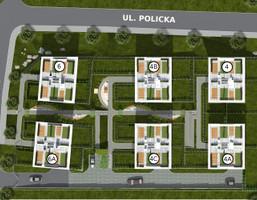 Mieszkanie w inwestycji North Garden, Szczecin, 61 m²