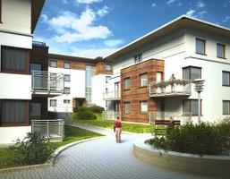 Mieszkanie w inwestycji Osiedle Maciejka, Gdańsk, 32 m²
