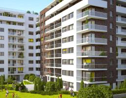 Mieszkanie w inwestycji Osiedle przy Arkadii, Warszawa, 46 m²