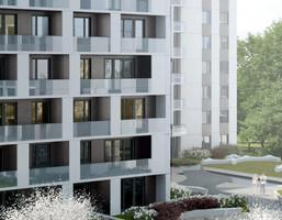 Mieszkanie w inwestycji Art City, Kraków, 62 m²