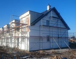 Dom w inwestycji Osiedle Makuszyńskiego Szeregówki, Rzeszów, 112 m²
