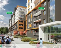 Mieszkanie w inwestycji Sun House, Wrocław, 52 m²