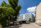 Mieszkanie w inwestycji Witolda 43, Wrocław, 62 m²