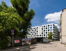 Mieszkanie w inwestycji Witolda 43, Wrocław, 70 m²