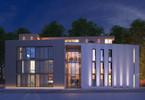 Mieszkanie w inwestycji Willa przy Grottgera, Kraków, 135 m²
