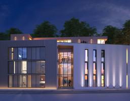 Lokal użytkowy w inwestycji Willa przy Grottgera, Kraków, 75 m²