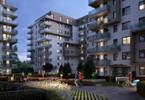 Mieszkanie w inwestycji Cordia Cystersów Garden II Etap, Kraków, 107 m²