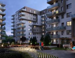 Mieszkanie w inwestycji Cordia Cystersów Garden II Etap, Kraków, 66 m²