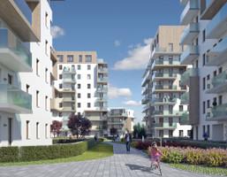 Mieszkanie w inwestycji Cordia Cystersów Garden II Etap, Kraków, 49 m²
