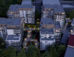 Mieszkanie w inwestycji Cordia Cystersów Garden II Etap, Kraków, 40 m²