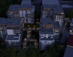 Mieszkanie w inwestycji Cordia Cystersów Garden II Etap, Kraków, 46 m²
