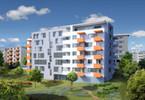 Mieszkanie w inwestycji Osiedle Słoneczne Wzgórze, Kraków, 76 m²