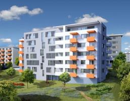 Mieszkanie w inwestycji Osiedle Słoneczne Wzgórze, Kraków, 34 m²