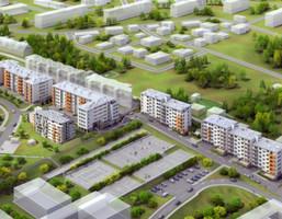 Mieszkanie w inwestycji Osiedle Słoneczne Wzgórze, Kraków, 52 m²