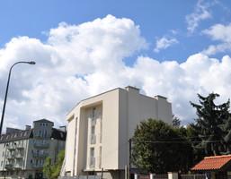 Mieszkanie w inwestycji Kamieniczka na Ludwisarskiej, Warszawa, 39 m²