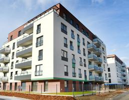 Mieszkanie w inwestycji Osiedle Franciszkańskie III Etap, Katowice, 43 m²