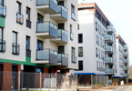 Mieszkanie w inwestycji Osiedle Franciszkańskie III Etap, Katowice, 39 m²