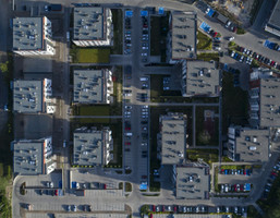Mieszkanie w inwestycji Osiedle Franciszkańskie III Etap, Katowice, 78 m²