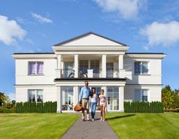 Dom w inwestycji Ogrody Tesoro, Suchy Dwór, 250 m²
