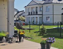 Mieszkanie w inwestycji Ogrody Tesoro, Suchy Dwór, 64 m²