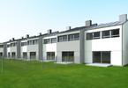 Dom w inwestycji Osiedle Lipowe, Kleszczewo (gm.), 93 m²