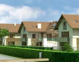 """Dom w inwestycji Lusina """"Osiedle Dębowe"""" - domy, Lusina, 160 m²"""