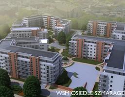 Mieszkanie w inwestycji WSM Osiedle Szmaragdowe, Warszawa, 33 m²