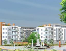 Mieszkanie w inwestycji WSM Osiedle Szmaragdowe, Warszawa, 35 m²