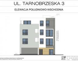 Mieszkanie w inwestycji TARNOBRZESKA, Warszawa, 55 m²
