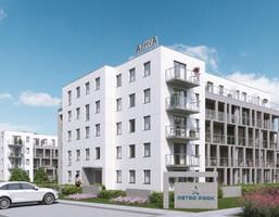 Mieszkanie w inwestycji Astra Park, Gdańsk, 54 m²