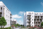 Mieszkanie w inwestycji Astra Park, Gdańsk, 44 m²